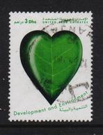 UAE 2001, Minr 649, Vfu. Cv 2,60 Euro - Emirats Arabes Unis