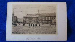 Liége Le Palais Belgium - Liège