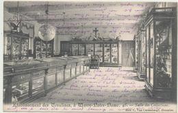 Wavre-Notre-Dame - Etablissement Des Ursulines - Salle Des Collections - 1904 - Sint-Katelijne-Waver