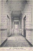 Wavre-Notre-Dame - Etablissement Des Ursulines - Corridor Des Classes - 1905 - Sint-Katelijne-Waver
