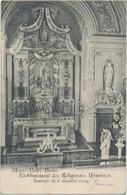 Wavre-Notre-Dame - Etablissement Des Religieuses Ursulines - Souvenir Du 8 Décembre 1904 - Sint-Katelijne-Waver