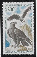Afars Et Issas Poste Aérienne N°56 - Oiseaux - Neufs ** Sans Charnière - TB - Nuevos