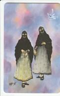 Oman  - Omani Costumes - Wusta - Oman