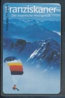 GERMANY Telefonkarte O 381 A 93  Franziskaner, Bier - Auflage 4000 - Siehe Scan - 15506 - Deutschland