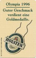 GERMANY Telefonkarte O 2237 95  Holsten Bier- Auflage 6800 - Siehe Scan - 15514 - Deutschland