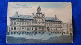 Anvers Hotel De Ville  Belgium - Antwerpen