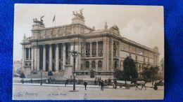 Anvers La Musée Royal Belgium - Antwerpen