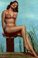 Topless Classic Pin Ups   Pin Up Ups Femme  Bikini  érotisme - Pin-Ups