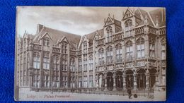 Liége Palais Provincial Belgium - Liège