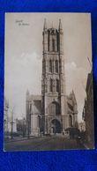 Gand St. Bavon Belgium - Gent