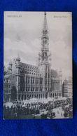 Bruxelles Hotel De Ville Belgium - Belgio