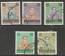 Thailand - 1983 King Bhumibol 1983 Issue Used - Thaïlande