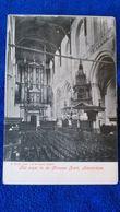 Het Orgel In De Nieuwe Kerk Amsterdam Netherlands - Amsterdam