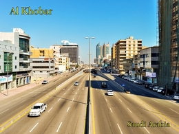 Al Khobar Saudi Arabien - Saudi-Arabien