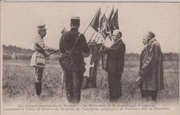 Les Troupes Polonaises En France - Compagnie Dite De Bayonne - Autres