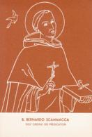 Preghiera Al B. Bernardo (Catania) - Religion & Esotericism