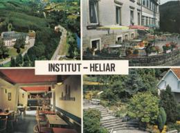 Weilerbach (près Echternach) Heliar Institut Hydroclimatique - Berdorf