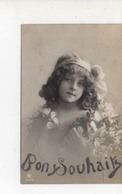 Grete Reinwald  Bons Souhaits - Portraits