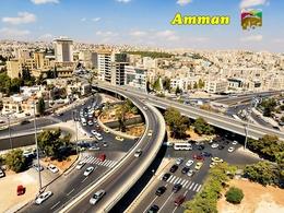 Amman Jordanien - Jordanie