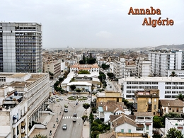 Annaba Algerien - Annaba (Bône)