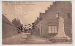 Kapelle-op-den-Bos (Statiestraat) Uitg. Albert - Kapelle-op-den-Bos