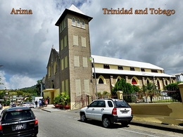 Arima Trinidad And Tobago - Trinidad