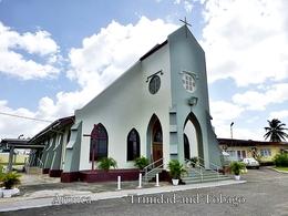 Arouca Trinidad And Tobago - Trinidad
