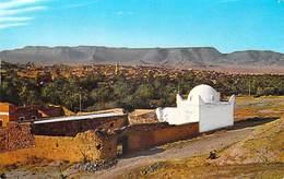 Algérie > (M'Sila ) BOU SAADA - Le Tombeau De Dinet (B) (tomb) (peintre, Peinture, Art) * PRIX FIXE - M'Sila