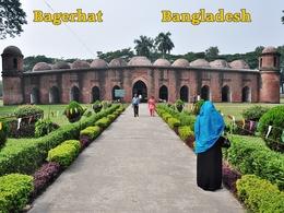 Bagerhat Banglaesch - Bangladesch