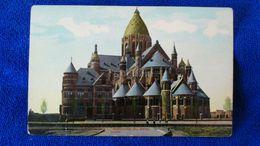 Haarlem Kathedraal St Bavo Netherlands - Haarlem
