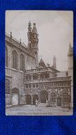Bruges La Chapelle Du Saint Sang Belgium - Belgio