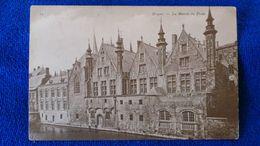 Bruges La Maison Du Franc Belgium - Belgio