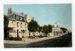 - CPSM MONTGERON (91) - La Mairie 1965 - Editions RAYMON - - Montgeron