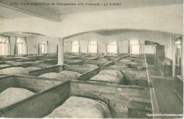Grangeneuve - Près Fribourg + 1919 - FR Fribourg