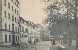 CPA - France - (69) Rhône - Lyon - Gare De Perrache - Lyon