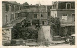 BRESSUIRE(HOTEL) - Bressuire