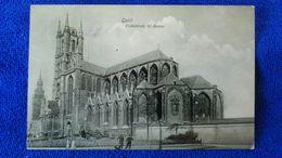 Gand Cathédrale St. Bavon Belgium - Belgio