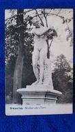 Bruxelles Statue Du Parc Belgium - Belgio