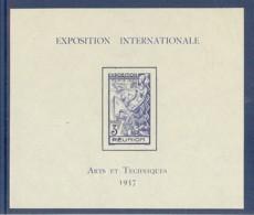 REUNION BF 1 ** - Réunion (1852-1975)