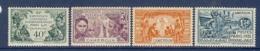 CAMEROUN N° 149/152 EXPO COLONIALE DE 1931 ** - Cameroun (1915-1959)