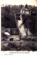 Cascade De L'écluse De La GILEPPE - Circulée En 1905 - Limbourg