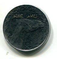 2 Dinars 2002 1423 - Algérie