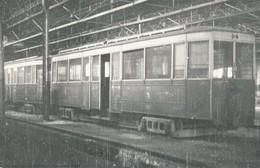 CPA - France - (69) Rhône - Lyon - Tram - Autres