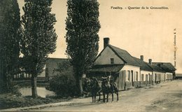 FOUILLOY - France