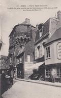 VIRE  -  Porte Saint - Sauveur - Vire