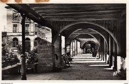 MONTPEZAT-de-QUERCY - Les Couverts  Carte écrite En 1950   2 Scans - Montpezat De Quercy