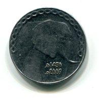 5 Dinars 2009 1430 - Algérie
