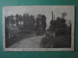 Bourville-Le Pont De Jelleville - France