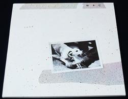 "FLEETWOOD MAC – ""TUSK"" – 2 X LP – 1979 – WB 66 088 (2HS 3350) – Warner Bros Records Inc. – Made In Germany - Rock"