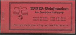 REICH - 1940 - CARNET MICHEL N° MH47 ** Avec COMBINAISON + PROPAGANDE NS - Markenheftchen
